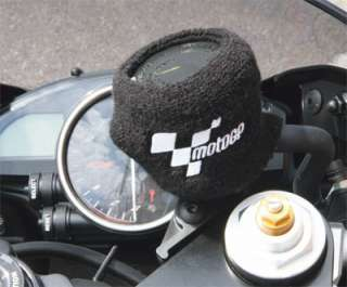 copriserbatoio olio freni moto gp accessorio ufficiale bello da vedere