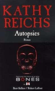 Autopsies Reichs Kathy Mikhalkov Viviane Occasion Livre
