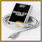 ECU Master Digital Ecu Tuner III + MAP Sensor 400kPa Piggyback afc