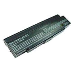 e Replacements, laptop battery for Sony Vaio (Catalog