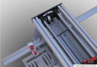 RUBI Fliesenschneider TX 1200 N Plus 125 cm   1.000 kg