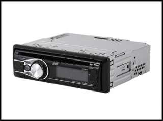 JVC KD R412 Car Stereo Radio CD USB MP3 Aux In DISCOUNT