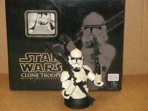 Star Wars Gentle Giant buste ROTS CLONE TROOPER bust