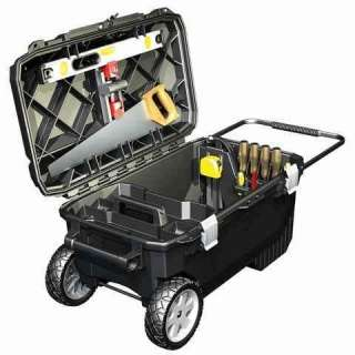 STANLEY 194850 FATMAX PRO MOBILE TOOL CHEST 30 GALLON