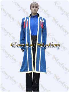 Fairy Tail Jellal Fernandes Cosplay Costume_com544