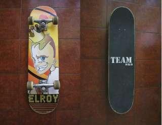 Skateboard usato, ottimo per principianti. a Cascina    Annunci