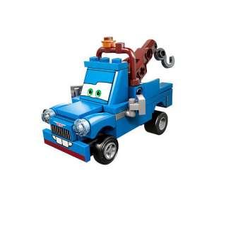 LEGO Disney Pixar Cars 2 Ivan Mater (9479)   LEGO   Action