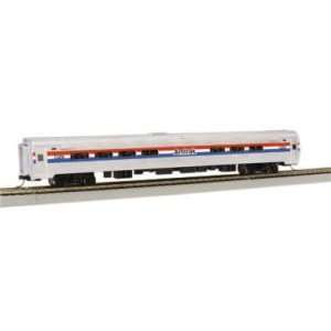 Bachmann 14161 85 Amtrak Phase III Cafe: Toys & Games