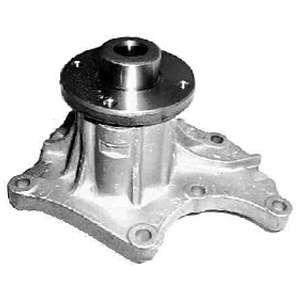 buyer guide make model engine year water pump vauxhall brava