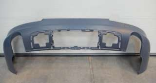 AUDI Q7 S LINE REAR LOWER BUMPER SPOILER 4L0 807 521 H