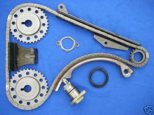 NISSAN SERENA ALMERA SUNNY TIMING CHAIN KIT WITH GEARS