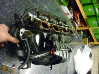 2006 Ford Focus 1.6 16v inlet manifold engine code HWDA