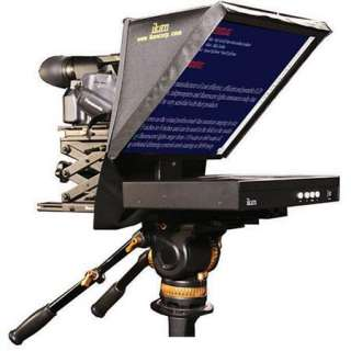 Ikan PT3100 15 inch LCD, VGA AC Powered Monitor Studio Teleprompter