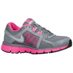 Nike Dual Fusion ST2   Womens   Running   Shoes   Cool Grey/Desert