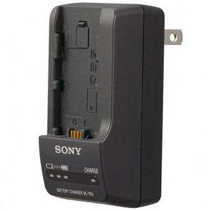 Sony BCTRV Travel Charger for Sony V, H and P Batteries: Picture 1