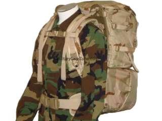 New MOLLE II Large Rucksack Backpack Desert Ruck Sack