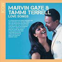 Marvin Gaye/Tammi Terrell   Icon: Love Songs in Music: R&B  JR