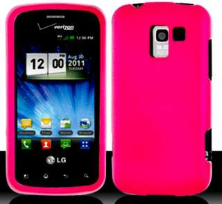 Talk LG Optimus Q L55C Snap on Phone Cover Hard Shell Case skin