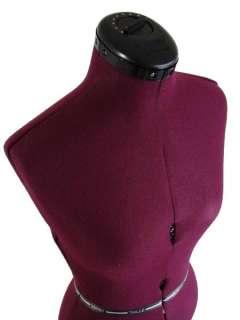 Mannequin Adjustable Dress Form Mannequins Size10 16 Pants NEW