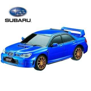 Subaru Impreza 140 Remote Control Car   Gifts & Gadgets   Remote