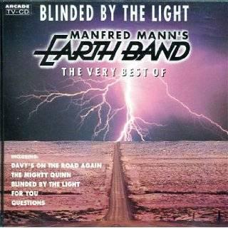 Blindin: Manfred Earth Band Mann: Music