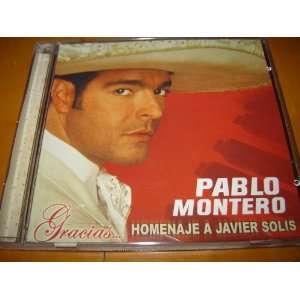 Pablo Montero / Gracias / Homenaje a javier solis