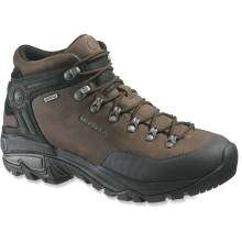 Merrell Col Mid Waterproof Hiking Boots   Mens   2011 Closeout at REI