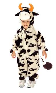 Toddler and Child Little Moo Cow Costume   Kids Costumes
