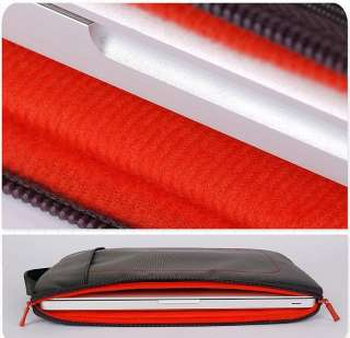 11.6 inch Laptop Notebook Netbook Zipper Sleeve Soft Cover Case Bag