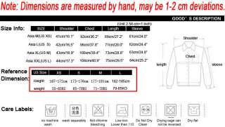 2012 Mens Slim Dress Shirts Fit Casual Stylish Shirt XS L 3 Colors