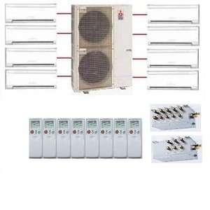 Friedrich Heat Pump on PopScreen