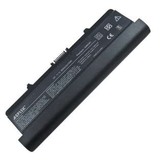 6600mAh/9 Cell Battery for Dell Inspiron 1525 1526 Series