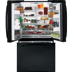 25.1 cu. ft. French Door Refrigerator with Icemaker and Water