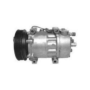 Apco Air 901 067 Remanufactured Compressor And Clutch