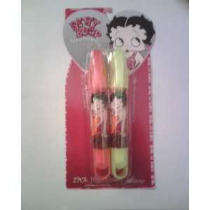 Betty Boop Animal Magnetism, Highlighters (2 Pc) Office