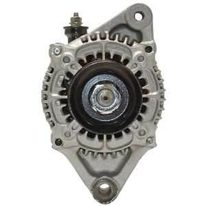 Quality Built 13485 Premium Alternator   Remanufactured Automotive