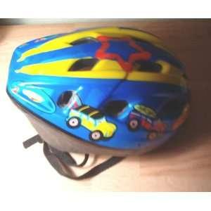 Kids Fisher Price Bike Helmet Size 54   56 CM Everything