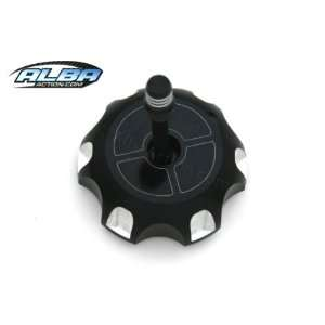 1986 2003 Honda XR600 Dirt Bike Gas Cap [Black] Automotive