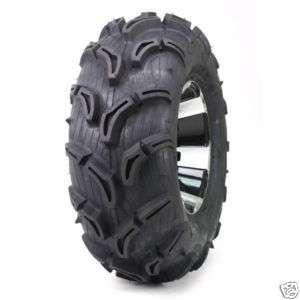 Maxxis Zilla ATV Tires, 25 8 12 & 25 10 12, 25 Inch