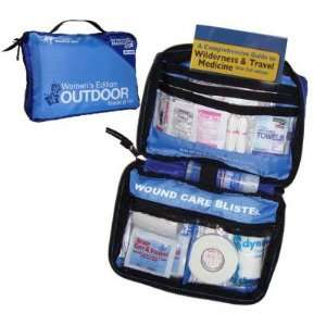 ADVENTURE MEDICAL KITS Womens Outdoor Medical Kit  Sports
