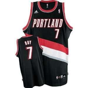 Brandon Roy #7 Portland Trail Blazers Swingman NBA Jersey
