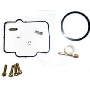 Keihin Pwk Sno Carburetor Rebuild Kit: Automotive