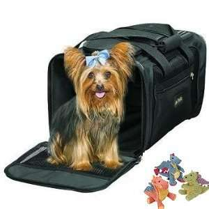 Sherpa Delta Airlines Deluxe Pet Dog Cat Carrier Airline