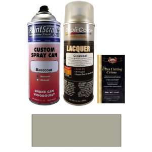 12.5 Oz. Champagne Pearl Metallic Spray Can Paint Kit for 1999 Toyota
