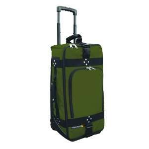 Club Glove 2011 Carry On Rolling Travel Bag (Moss) Sports