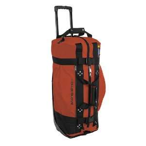 New Club Glove Rolling Duffle Travel Bag Clay Sports