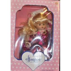 RARE Sleeping Beauty Collectible Doll ~~NWT! MINT! Everything Else