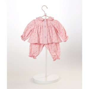 20 Baby Doll Pink Pajamas Costume: Toys & Games
