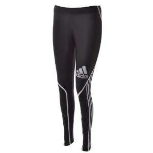 Adidas Womens Cross Country Skiing Tights   Black   U38914