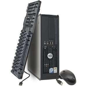 Dell OptiPlex 755 Core 2 Duo E4500 2.2GHz 2GB 250GB DVD